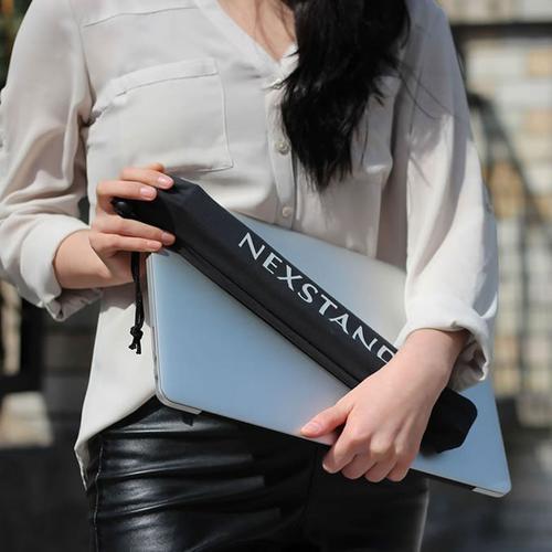 Nexstand K2 Foldable Adjustable Laptop Stand/Notebook Holder