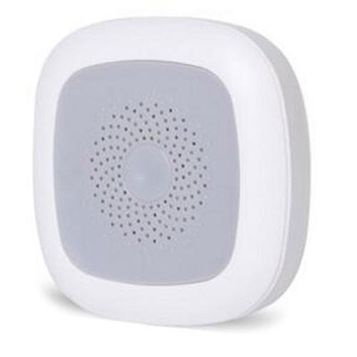 Orvibo ZigBee Temperatur- und Feuchtigkeitssensor - Weiß