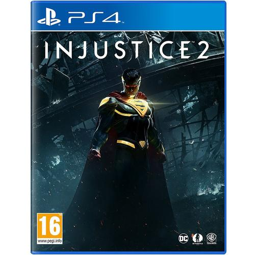 Injustice 2 (Sony PS4)