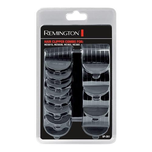 Remington Hair Clipper Attachment Comb Set (SP261)