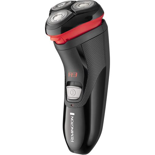 Remington R3000 Style Series R3 Corded Electric Rotary Shaver - Black