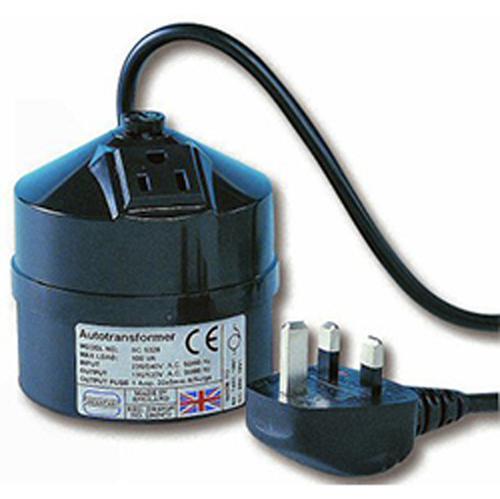 Tacima USA to UK Voltage Transformer 100VA