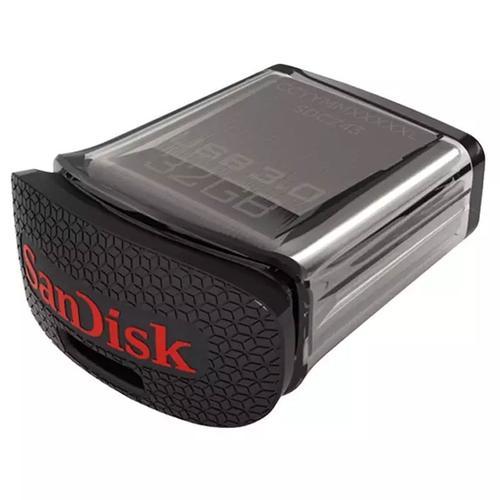 SanDisk 32GB Ultra Fit USB 3.0 Flash Drive - 150MB/s