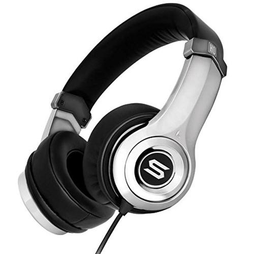 88a28a3acc6 Soul Ultra High Definition Dynamic Bass On-Ear Headphones US$20.79 |  MyMemory