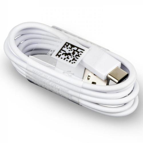 Samsung USB-C Data Charging Cable - 1M - White