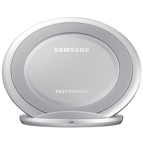 Samsung Chi Induktive Ladestation - Silber