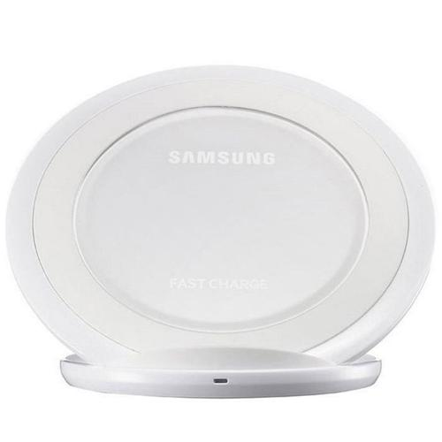 Samsung Qi 5W Quick Charging Stand - White