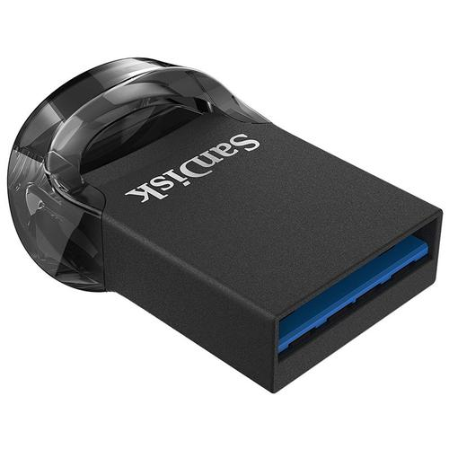 SanDisk 128GB Ultra Fit USB 3.1 Flash Drive - 130MB/s
