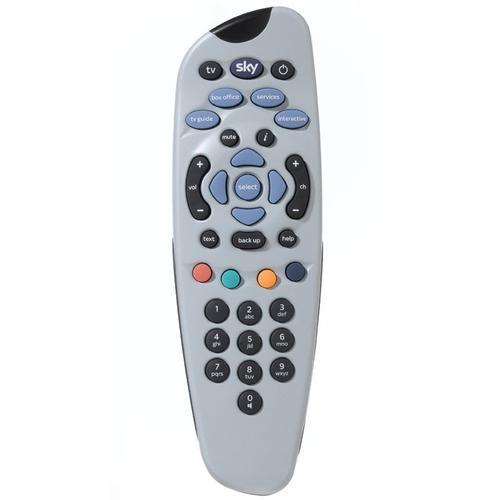 Sky Remote Control - Grey