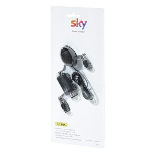 Sky TV Link Remote Control