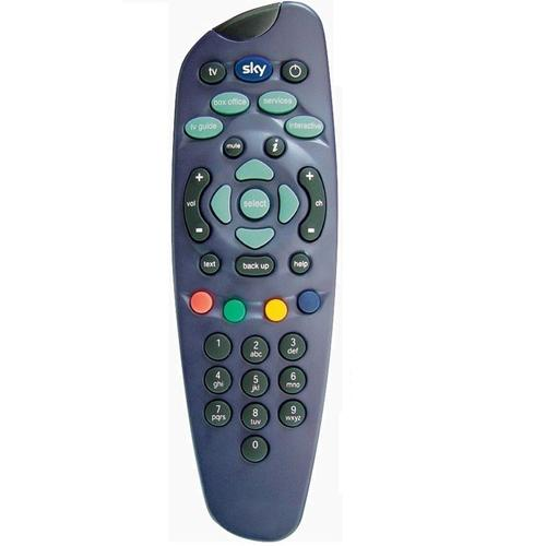 Sky Remote Control - Black