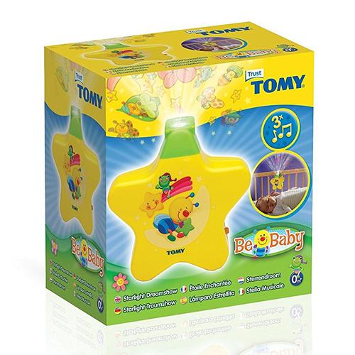 Tomy Starlight Dreamshow Lights and Sounds