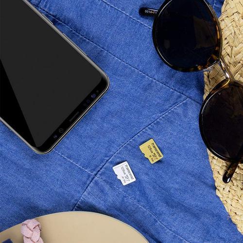 Transcend 128GB 300S V30 A1 Micro SD Card (SDXC) UHS-I U3 - 95MB/s