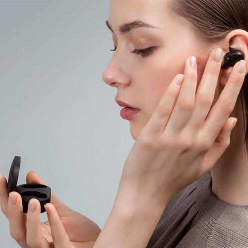 Xiaomi Redmi AirDots Bluetooth 5.0 Wireless Earbuds - Black