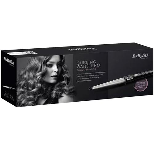 BaByliss Curling Wand PRO (2285CU)