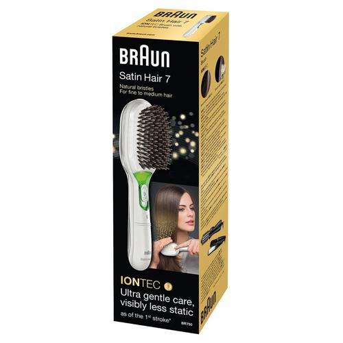 Braun Satin Hair 7 IONTEC Hair Brush (BR750)