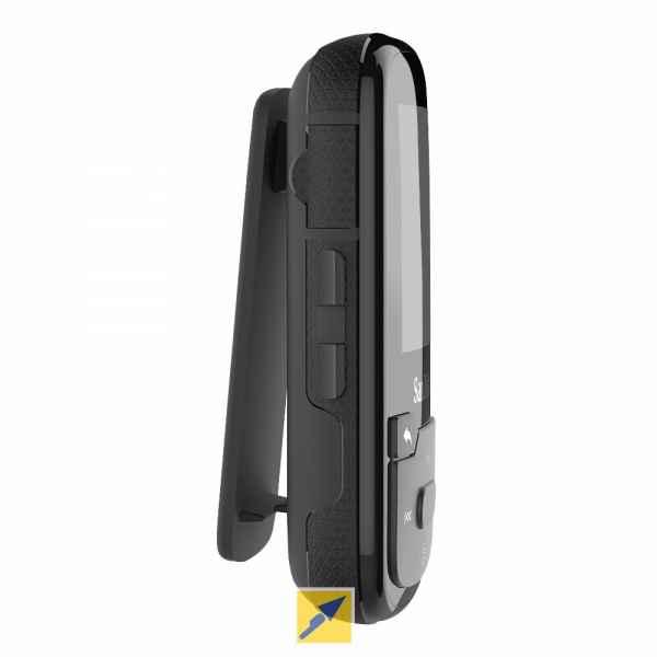 SanDisk Sansa Clip Sport Plus Black 16GB MP3 Bluetooth Player FM Radio