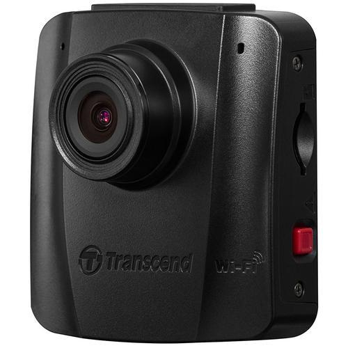 Transcend DrivePro 50 Non-LCD 1080p Car Dash Cam + 16GB Micro SDHC Card
