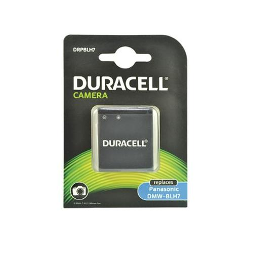 Duracell Panasonic Camera Battery (DMW-BLH7E)