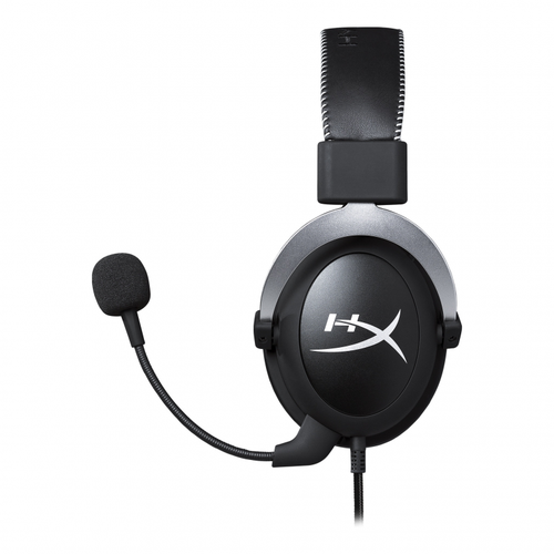 HyperX CloudX Pro Gaming Headset (Black)
