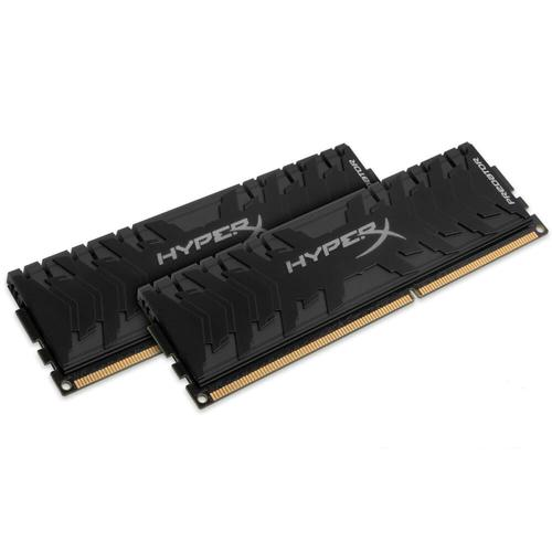 HyperX Predator 32GB (2x16GB) Memory Kit 3333MHz DDR4 CL16 288-Pin DIMM 1.35V