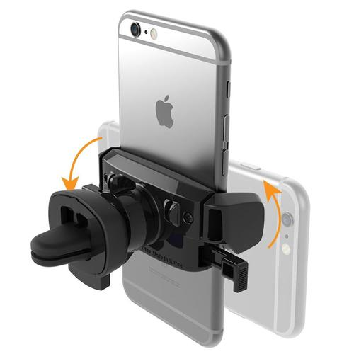 iOttie Easy One Touch Mini Vent Mount Universal Car Holder