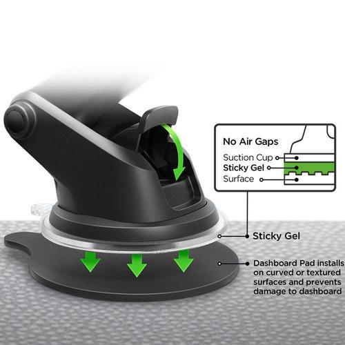 iOttie Easy One Touch 4 Universal Auto- und Tischhalterung