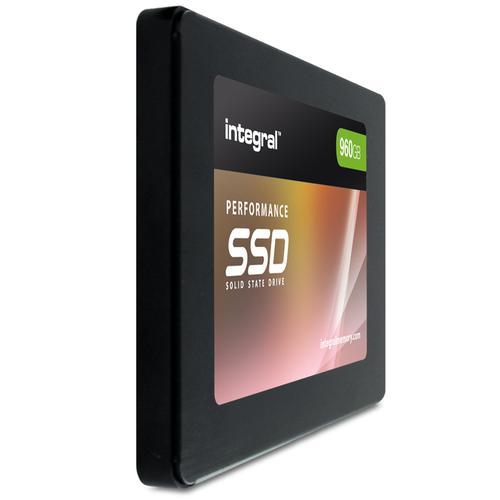 Integral 960GB P Series 5 SATA III SSD Drive - 560MB/s