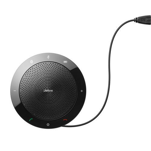 Jabra Speak 510 UC USB/Bluetooth Portable Speakerphone