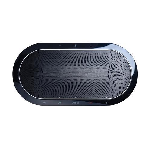 Jabra SPEAK 810 MS Bluetooth Speakerphone Audio Conferencing