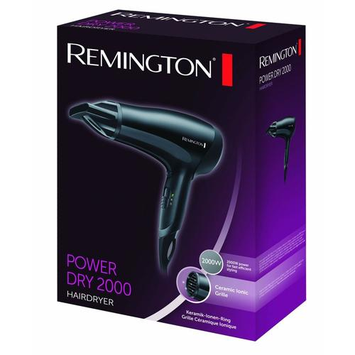 Remington 2000W Hair Dryer