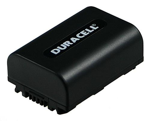 Duracell Sony NP-FH30, NP-FH40, NP-FH50 Camera Battery
