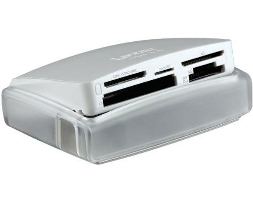 Lexar Multi-Card 25-in-1 USB 3.0 Memory Card Reader