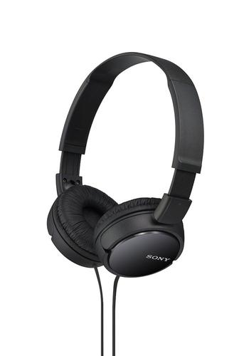 Sony MDR-ZX110 Bügelkopfhörer - Schwarz