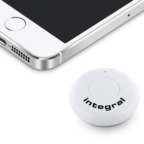 Integral Remote Selfie Disc