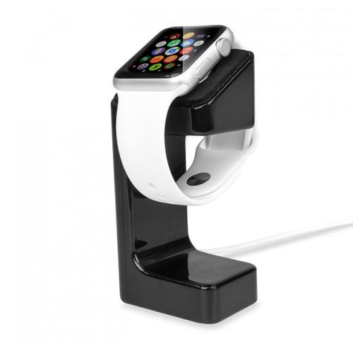 Olixar Apple Watch Charging & Display Stand - Black