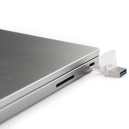 Kingston 32GB Datatraveler microDuo 3C USB Type-A und USB Type-C - 100MB/s