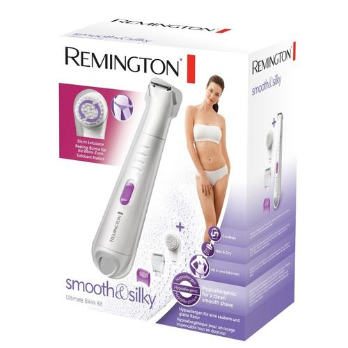 Remington Ultimate Bikini Kit