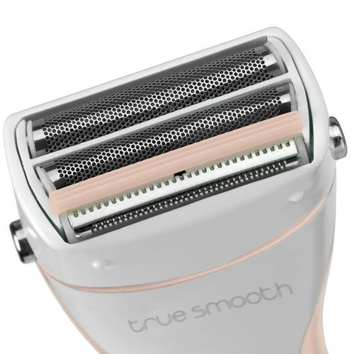 BaByliss TrueSmooth Battery Operated Lady Shaver (8771BU)