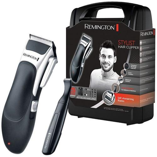 Remington Stylist 25 Piece Hair Clipper Set