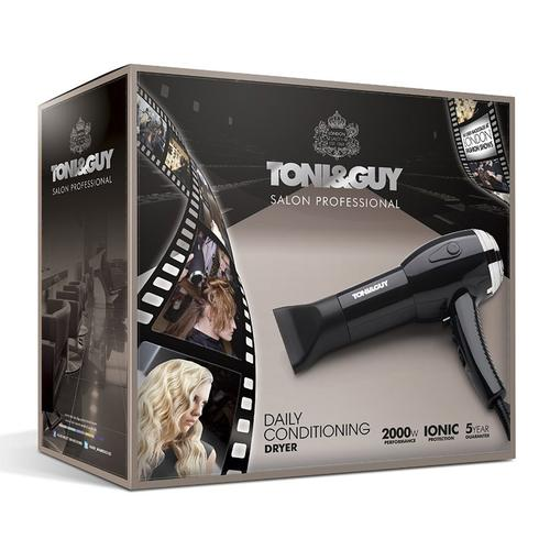Toni & Guy 2000W Daily Conditioning Dryer (TGDR5371UK)
