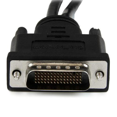 StarTech LFH 59 to Dual DisplayPort Adapter Cable