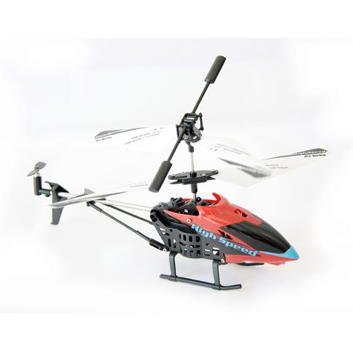 JC306 3.5 Channel I/R Remote Control Helicopter with Built in ... on