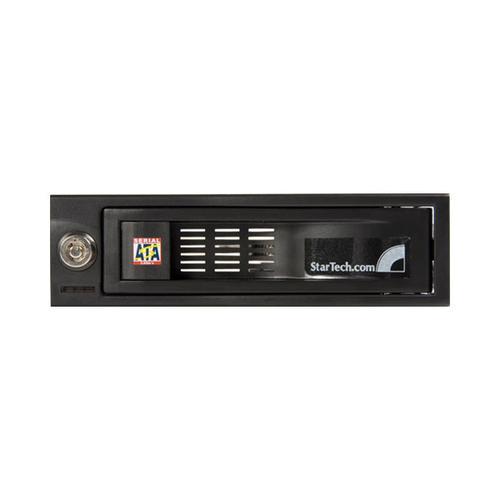StarTech 5.25 Trayless SATA Hot Swap Drive Bay