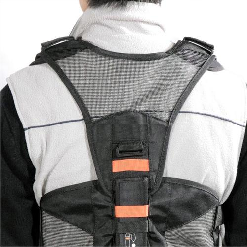 Vanguard ICS Photo Vest - Small