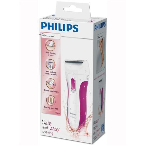 Philips LadyShave Wet & Dry
