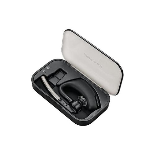 Bundle: Plantronics Voyager Legend Mono Bluetooth Headset with Portable Charging Case