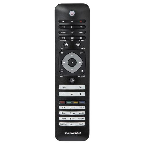 Thomson ROC1105PHI Replacement Remote Control for Philips TVs
