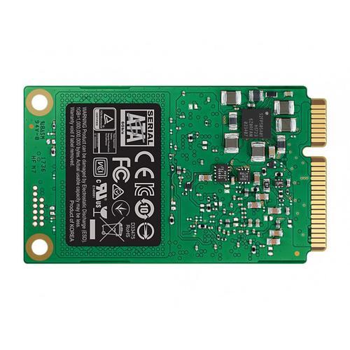 Samsung EVO 860 (1TB) mSATA Internal Solid State Drive