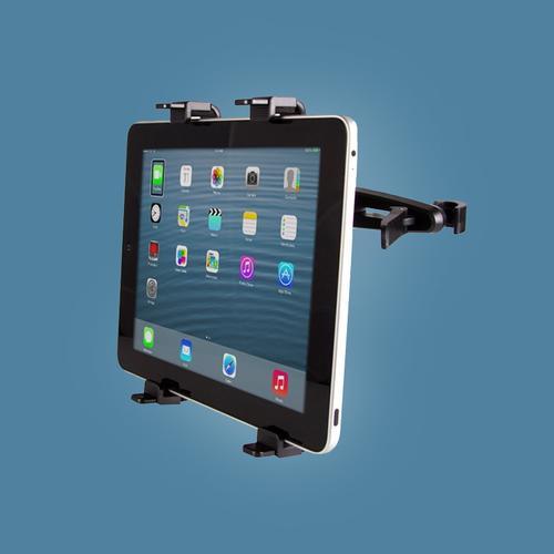 Everyday Basics Universal Tablet Computer Car Headrest Mount